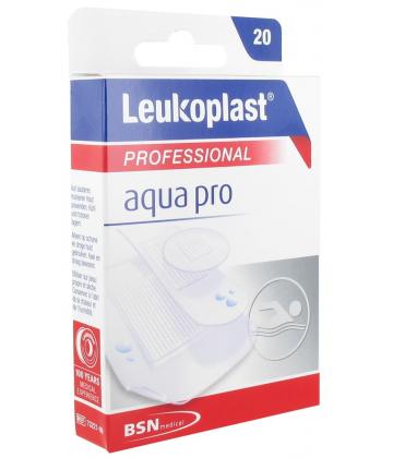 BSN Medical Leukoplast Aqua Pro Pansements x 20