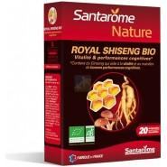 Santarome Royal Shiseng Bio ampoules x 20