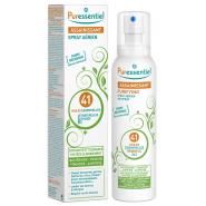 Puressentiel Spray Aérien Assainissant 41 Huiles essentielles 200 ml + Spray 20 ml