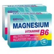 Urgo GOVital Magnésium Vitamine B6 2 x 45