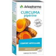 Arkogélules Curcuma Pipérine x 150