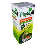 Phytoxil Sans Sucre Sirop Toux 120 ml