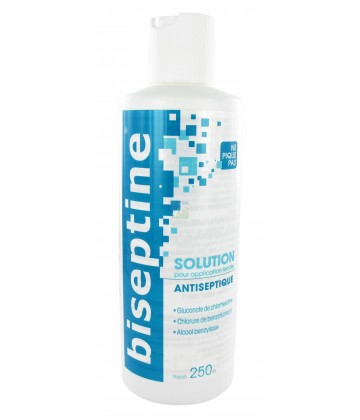 Biseptine Antiseptique 250 ml