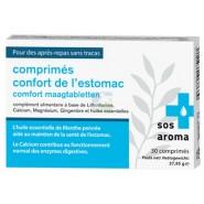 SOS Aroma Confort de l'Estomac x 30