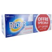 Bion 3 Senior 2 x 60