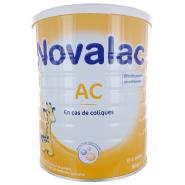 Novalac AC 1er âge 800 g
