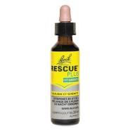 Rescue Plus Gouttes 20 ml