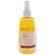 Vichy Idéal Soleil Eau de Protection Solaire Hâle Sublimé SPF30 200 ml