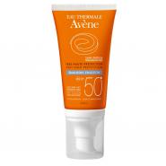 Avène Crème Solaire Sans Parfum SPF50+ 50 ml