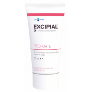 Excipial Déoforte Crème Antitranspirante 50 ml