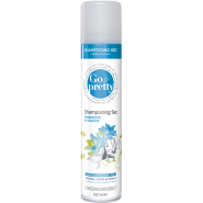Go Pretty Shampooing Sec Fraîcheur et Volume 200 ml