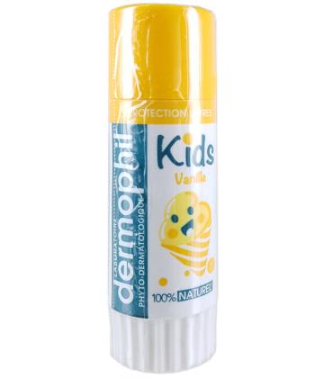 Dermophil Kids Protection Lèvres 4 g