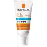 La Roche-Posay Anthelios XL Crème Confort 50+ Sans Parfum 50 ml
