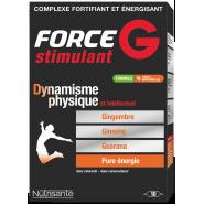 Nutrisanté Force G Stimulant x 10