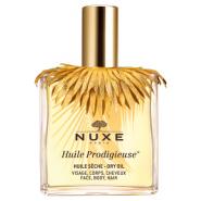 Nuxe Huile Prodigieuse Edition Limitée 2018 100 ml