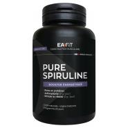 Eafit Construction Musculaire Pure Spiruline x 50