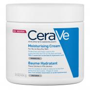 CeraVe Baume Hydratant 454 ml