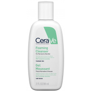 CeraVe Gel Moussant Visage 88 ml