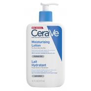 CeraVe Lait Hydratant 473 ml
