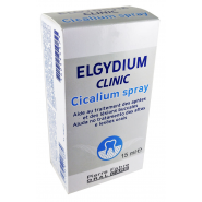 Elgydium Clinic Cicalium Spray 15 ml
