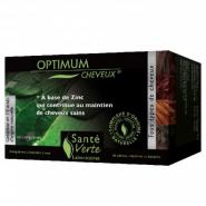 Santé Verte Optimum Cheveux x 60