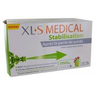 XLS Médical Stabilisation x 180