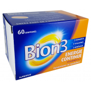 Bion Energie Continue x 60