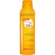 Bioderma Photoderm Max Brume Sans Etalement SPF50+ 150 ml