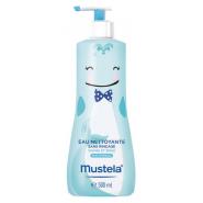 Mustela Eau Nettoyante Sans Rinçage 500 ml Edition Limitée