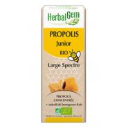 Herbalgem Propolis Junior Bio Large Spectre 15 ml