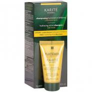 René Furterer Karité Hydra Shampooing Hydratation Brillance 150 ml +  Crème de Jour 30 ml OFFERTE