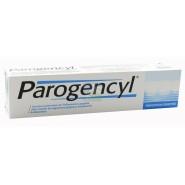 Parogencyl Dentifrice Prévention Gencives Goût Menthe 75 ml