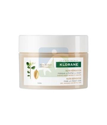 Klorane Masque Nutri-Réparation Dattier du Désert 150 ml