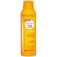Bioderma Photoderm Brume Solaire SPF 30 150 ml