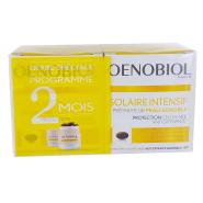 Oenobiol Solaire Intensif Peau Sensible 2 x 30