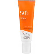 Alga Maris Spray Solaire SPF50+ Bio 125 ml