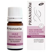 Pranarôm Feminaissance Huile de Soin Crevasses du Mamelon Bio 5 ml