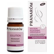 Pranarôm Feminaissance Solution Allaitement Harmonieux Bio 5 ml