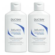 Ducray Kélual DS Shampooing Traitant 2 x 100 ml