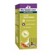 Ma Basse-Cour Flore Intestinale Volailles 30 ml