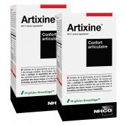 NHCO Artixine 2 x 56 gélules