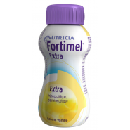 Fortimel Extra Vanille 4 x 200 ml