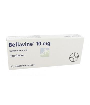 Béflavine 10 mg x 20