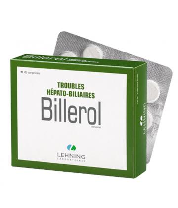 Lehning Billerol x 45
