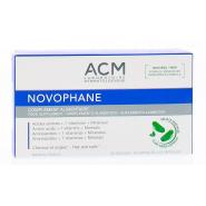 Novophane Ongles et Cheveux x 60