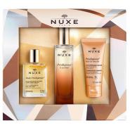 Nuxe Coffret Noël Le Parfum Prodigieux