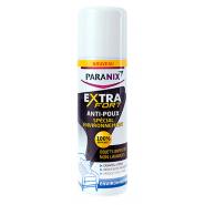 Paranix Extra Fort Anti-Poux Spécial Environnement 150 ml