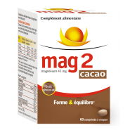 MAG 2 Cacao x 60