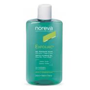 Noreva Exfoliac Gel Moussant Doux 250 ml