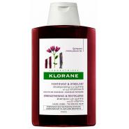Klorane Shampooing Quinine + Vitamines B 200 ml